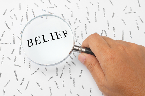 Knowing Your Beliefs | Personal Mastery